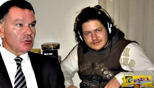 Θέλουν να αναλάβει ο Κούγιας την πολιτική αγωγή στη δολοφονία του Κωστή Πολύζου - Αγώνας δρόμου στη μνήμη του αδικοχαμένου νέου