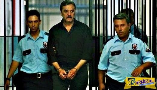 Μαύρο Τριαντάφυλλο 3ος Κύκλος: Ναρίν και Καντριγιέ στην φυλακή!