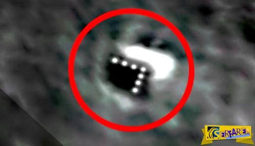 Οι πέντε πιο μυστηριώδεις φωτογραφίες από τη Σελήνη!