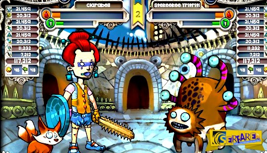 PeaceOFF: Το ελληνικό παιχνίδι ρόλων RPG που σαρώνει το διαδίκτυο