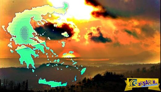 Μυστική προφητεία για την Ελλάδα που δεν έδειξε κανεί;