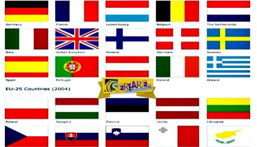 Οι μουσουλμάνοι απαιτούν να φύγει ο Σταυρός από τις σημαίες των ευρωπαϊκών κρατών!