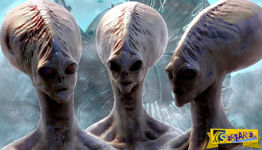"Aστροναύτης της NASA αποκαλύπτει: ""Φιλειρηνικοί εξωγήινοι έχουν έρθει στη γη"""