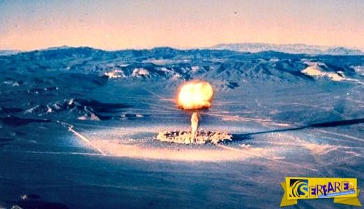 Τι είναι η βόμβα υδρογόνου;
