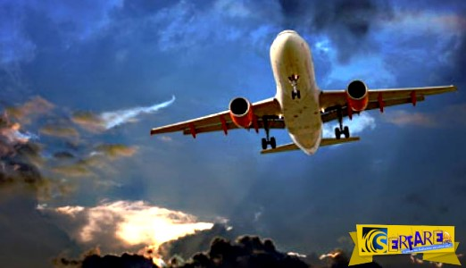 Στιγμές τρόμου για τους επιβάτες: Ανοιξε τρύπα σε αεροπλάνο από έκρηξη!