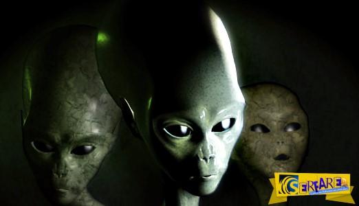 Οι πέντε ισχυρές ενδείξεις για εξωγήινη ζωή!