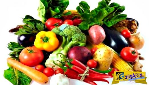 Φρούτα - λαχανικά: Πώς να τα φάμε για να μην χάσουν τις βιταμίνες τους;