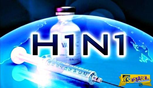 Η1Ν1: Ποιους χτυπά ο ιός, ποιοι πρέπει να κάνουν το εμβόλιο