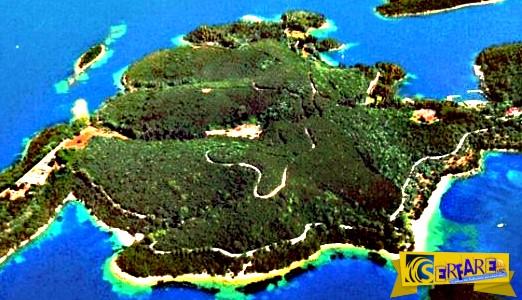 Αυτά είναι τα ιδιωτικά νησιά στην Ελλάδα που αναζητούν αγοραστή
