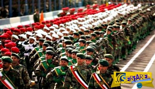 Η λίστα με τους 126 ισχυρότερους στρατούς του κόσμου σύμφωνα με τους Αμερικανούς- Σε ποια θέση βρίσκεται η Ελλάδα!