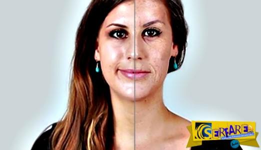 Κάπνισμα: Δείτε πόσο αλλάζει την εξωτερική σας εμφάνιση!