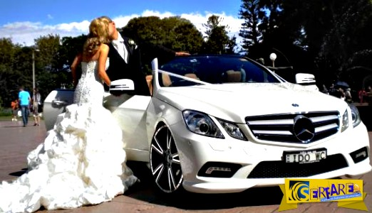 Βούιξε η Λάρισα: Γαμπρός παράτησε τη νύφη στο αμάξι και πήγε να…