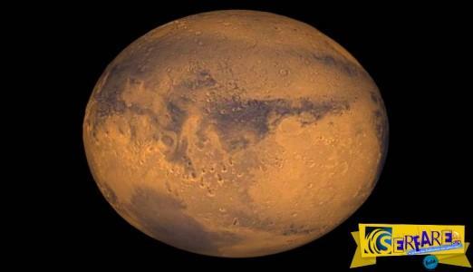 Πως θα πηγαίνει ο άνθρωπος στον Άρη σε τρεις μέρες!