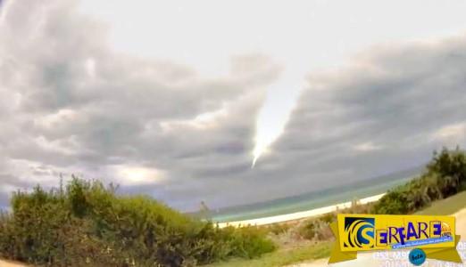 Τεράστιος μετεωρίτης περνάει ξυστά από την Αυστραλία!