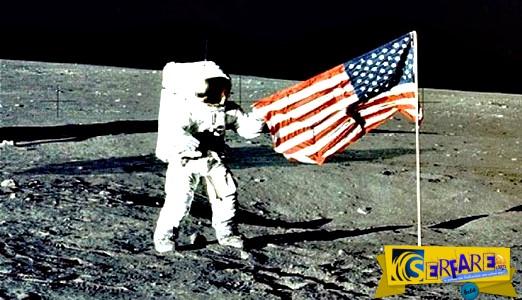 Tα πιο περίεργα αντικείμενα που ξέμειναν στο φεγγάρι από τις αποστολές του ανθρώπου!