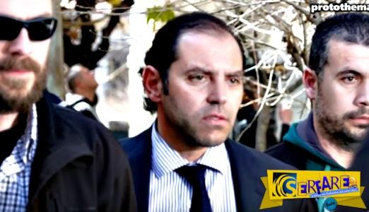 Παναγιώτης Μουσάς – Χρήστος Φράγκου: Ποιους εκβίαζαν, πώς έστηναν τους εκβιασμούς