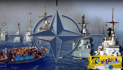 Τον χαβά της η Τουρκία: Τα θέλει όλα στο Αιγαίο, δεν την μαζεύει ούτε το ΝΑΤΟ. Τι θα γίνει τελικά με τους πρόσφυγες