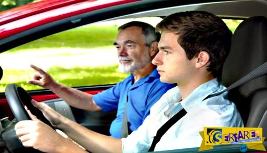 Οδήγηση για... Όσκαρ: Προσπάθησε να παρκάρει και χτύπησε 17 αυτοκίνητα!