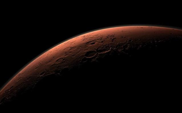 Πείραμα στον Διαστημικό Σταθμό δείχνει πως ο Άρης δεν είναι «αφιλόξενος» στη μικροβιακή ζωή