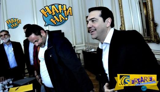 Το ποντιακό ανέκδοτο του Τσίπρα και οι αγρότες που δεν... γέλασαν!