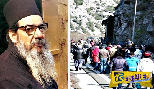 ΣΟΚΑΡΕΙ η Προφητεία για τους παράνομους μετανάστες στην Ελλάδα...