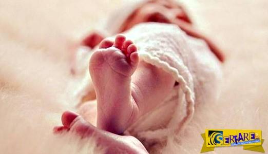 Πώς να σώσετε ένα μωρό που πνίγεται! - Από τα πιο χρήσιμα βίντεο στο διαδίκτυο...