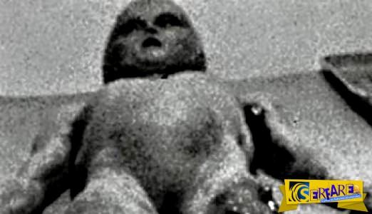 Τί θεωρείται ότι έγινε στο Ρόσγουελ το 1947
