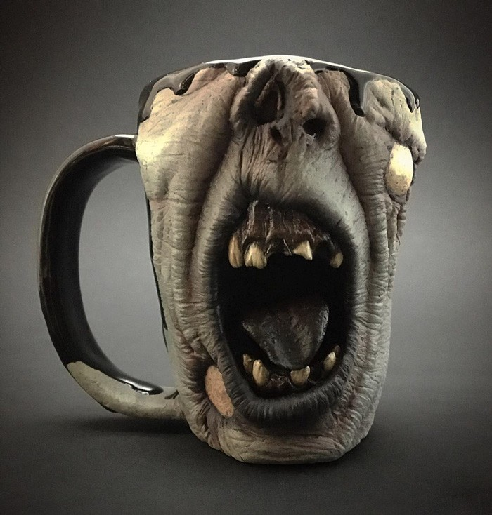 zombie-mug-pottery-slow-joe-kevin-turkey-merck-25