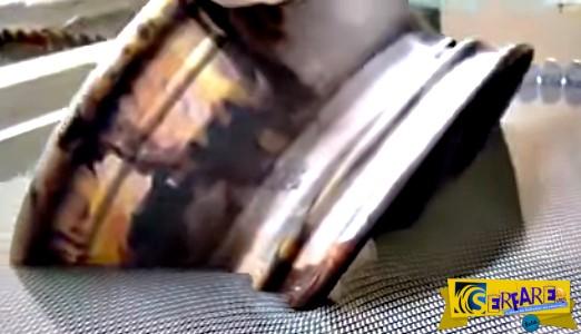Hydrographics: Εντυπωσιακή τεχνική για εκτύπωση σε τρισδιάστατες επιφάνειες!