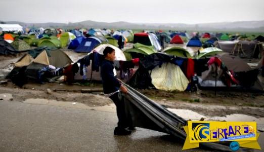 Εγκρίθηκε η ανθρωπιστική βοήθεια στην Ελλάδα για τους πρόσφυγες - Πόσα χρήματα θα λάβει η χώρα για 3 χρόνια