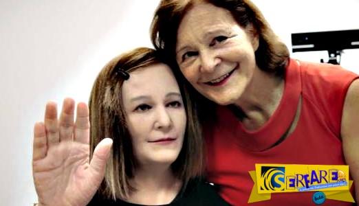 Ανθρωποειδές ρομπότ για την φροντίδα ηλικιωμένων!