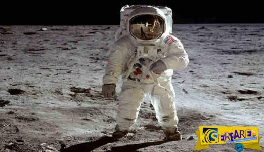 Διάσημος σκηνοθέτης: Η προσελήνωση του «Απόλλων 11» είναι ψεύτικη, φτιάχτηκε σε στούντιο!