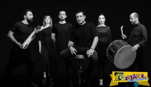 Ανατροπή στην ελληνική συμμετοχή για τη Eurovision - Αλλαγή στους ARGO