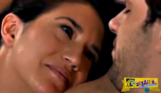 Μπρούσκο τρίτος κύκλος: Ο Σήφης κάνει ερωτική εξομολόγησή στην Μελίνα!