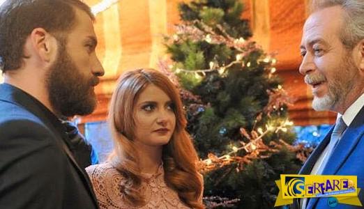 Δίδυμα Φεγγάρια εξελίξεις: Η Ελισάβετ συμμαχεί με τον Στέργιο!