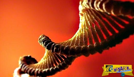 DNA αντί σκληρού δίσκου για την αποθήκευση δεδομένων