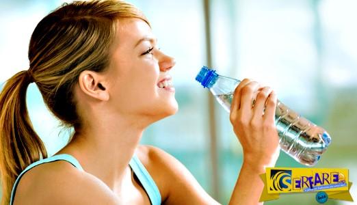 Νερό: Tο καλύτερο αδυνατιστικό σύμφωνα με τους επιστήμονες!