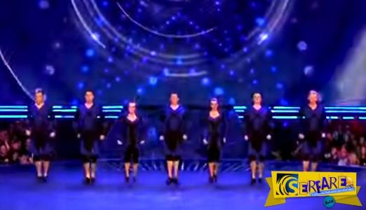 Οι κριτές νόμιζαν ότι τους κάνουν πλάκα - Όταν όμως άρχισαν να χορεύουν... έμειναν άφωνοι!