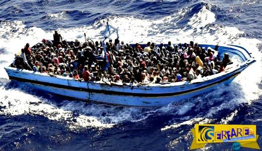 Και επίσημα λαθρομετανάστες από σήμερα όσοι μπαίνουν παράνομα στην Ελλάδα!