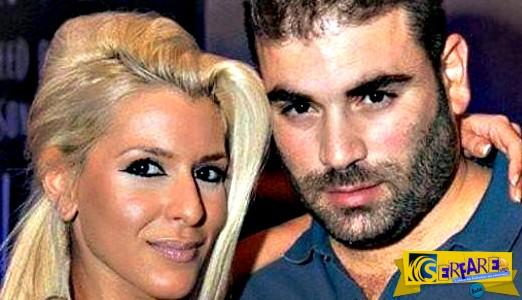 """Παντελής Παντελίδης: Συγκινεί η πρώην σύντροφός του: """" Δε θα πούμε Αντίο ... θα τα πούμε αγόρι μου""""!"""