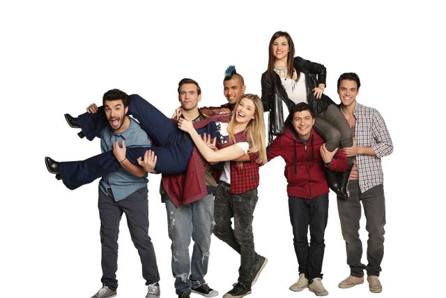 """Οι Συμμαθητές – Επεισόδιο 74, 75, 76, 77 – Β"""" Κύκλος"""