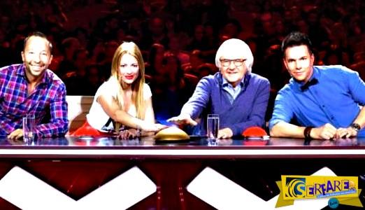 Κριτές talent show μετάνιωσαν που απέρριψαν γυναίκα υποψήφια. Δείτε γιατί!