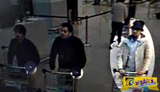 Οι αποκαλύψεις του ταξιτζή που πήγε τους τρομοκράτες στο αεροδρόμιο: Τι του είπε ο τύπος με το καπέλο;