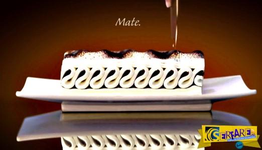 Έτσι φτιάχνεται το περίφημο παγωτό Viennetta - Το βίντεο από το εργοστάσιο που κάνει το γύρω του διαδικτύου