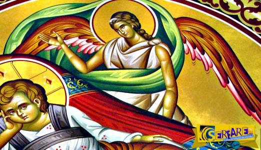 Τι είναι οι Άγγελοι και πως δημιουργήθηκαν;