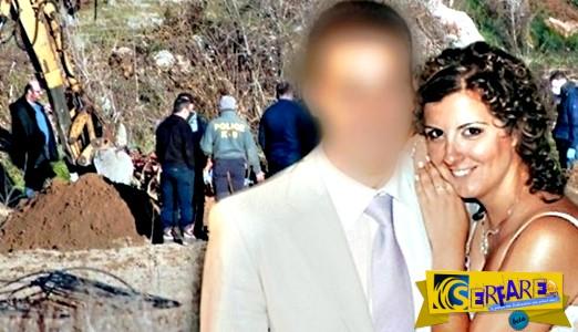 Δολοφονία Ανθής Λινάρδου, Κοζάνη: Τι ζητάει ο συζυγοκτόνος