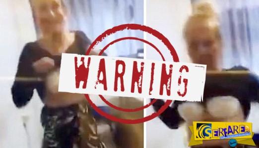Χαμός στη Τοσκάνη από την Ιταλίδα δασκάλα που έκανε «στpιπτίζ» μέσα στην αίθουσα!