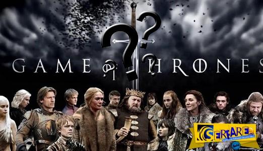 Πόσο κοστίζει ένα επεισόδιο του Game of Thrones