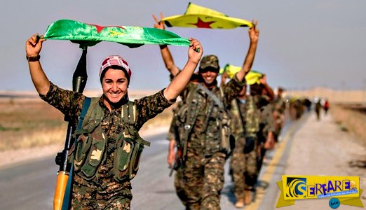 Κουρδιστάν ανάμεσα σε Συρία και Τουρκία - Η απόφαση έχει ληφθεί - Πώς αντιδρά η Άγκυρα;