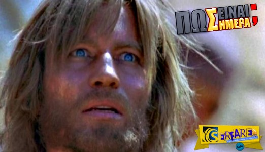 Michael York: Πώς είναι σήμερα ο ηθοποιός που υποδύθηκε τον Ιωάννη τον Βαπτιστή
